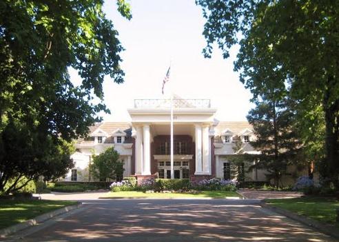 Brookside Golf Course Homes Stockton
