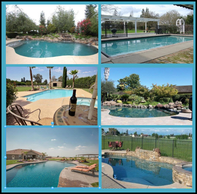 Acampo Homes for Sale - the Pool Views