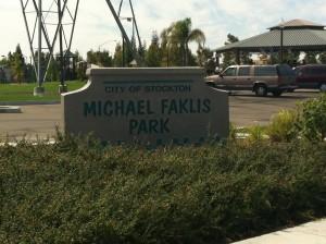 Spanos Park West Park
