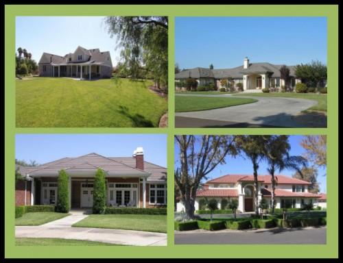Tracy Neighborhood Fair Oaks Ranch Homes for Sale