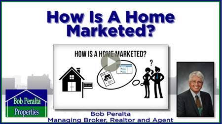 How Is A Home Marketed