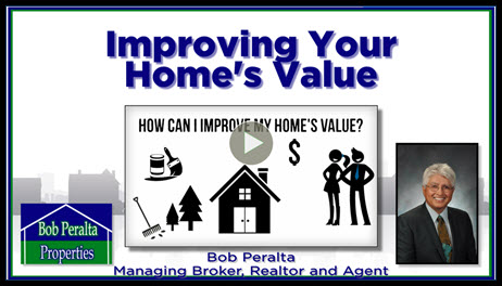 Improving Your Homes Value