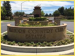 Elkhorn County Club Estates Gated Community