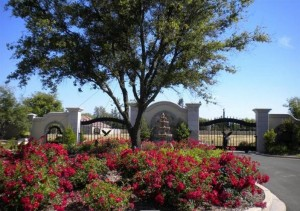 Golden Eagle -Spanos East Gated Community