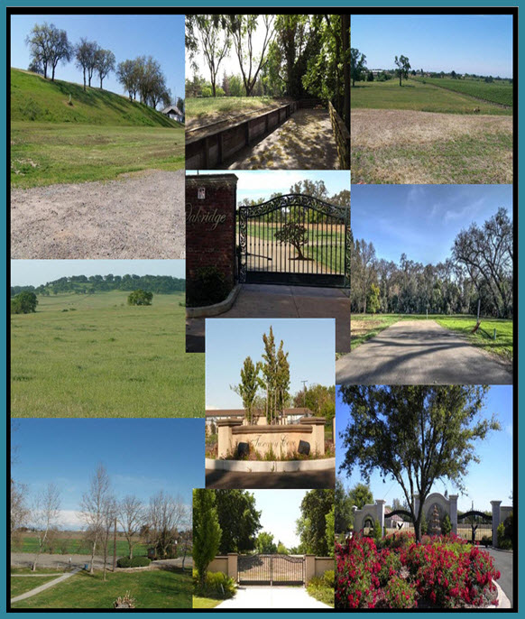Lots and Land for Sale San Joaquin Valley